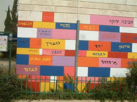 Ganey Aviv
