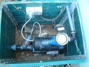 System Pump