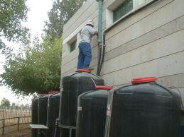 System Construction at Ganey Aviv